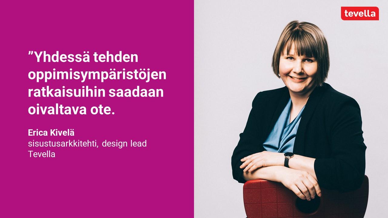 Erica Kivelä