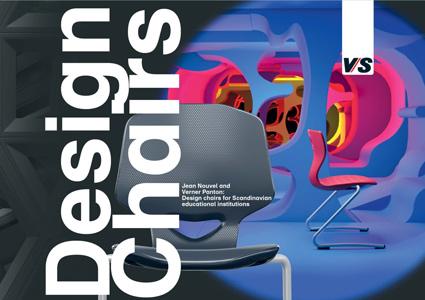 VS design -tuolit