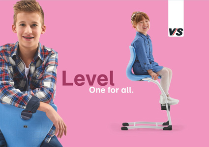 VS Level -tuolit