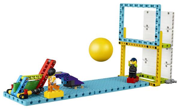 LEGO Education BricQ Motion