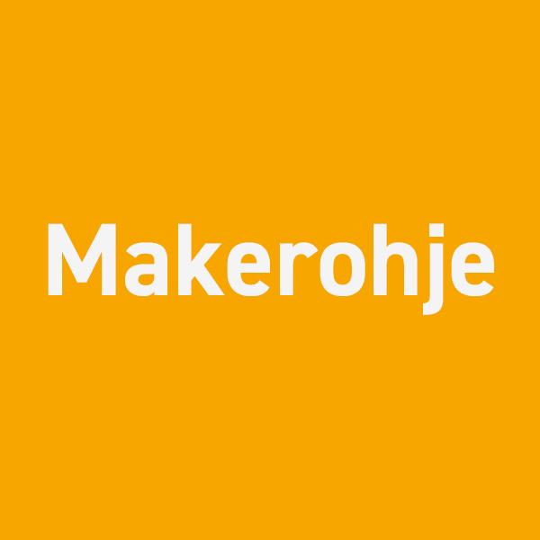 Makerohje: Tärinärobotti