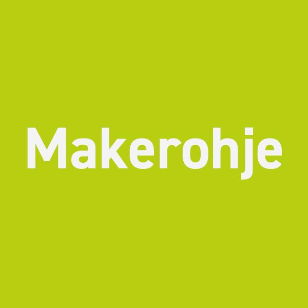 Makerohje: Yksinkertainen sähkömoottori